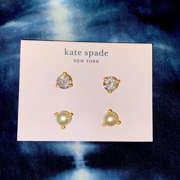 Kate Spade Rise & Shine Earrings